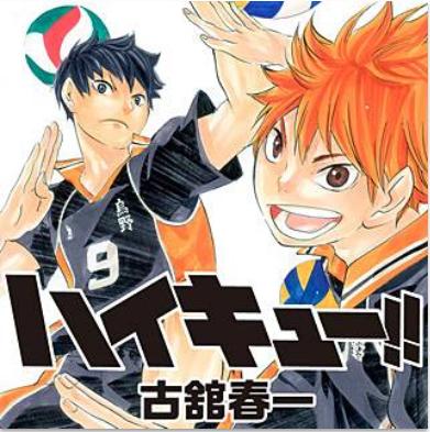 ハイキュー 漫画 無料 ダウンロード torren